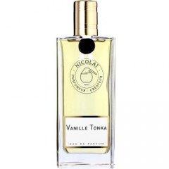 Vanille Tonka