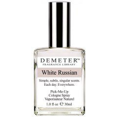 White Russian von Demeter Fragrance Library / The Library Of Fragrance