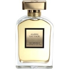 Les Absolus d'Annick Goutal - Ambre Sauvage by Goutal / Annick Goutal