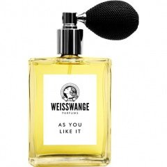 As You Like It by Weisswange