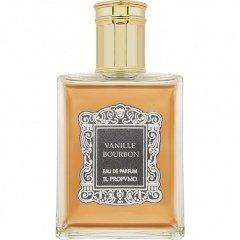 Vanille Bourbon von Il Profvmo