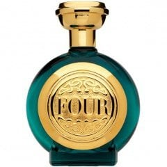 Vetiver Imperiale by FOUR by Boadicea the Victorious