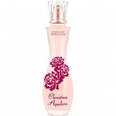 Touch Of Seduction von Christina Aguilera