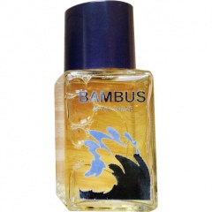 Bambus (After Shave) by Mouson / J.G. Mouson & Co.