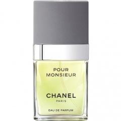 Pour Monsieur (Eau de Parfum) von Chanel