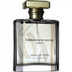 Vanille d'Iris (Eau de Parfum) by Ormonde Jayne
