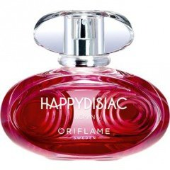 Happydisiac Woman by Oriflame