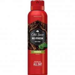 Old Spice Fresher Collection - Timber by Procter & Gamble