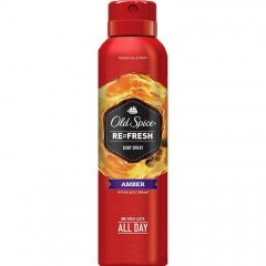 Old Spice Fresher Collection - Amber by Procter & Gamble