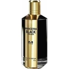 Black Prestigium by Mancera