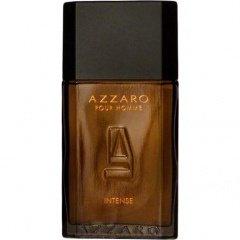 Azzaro pour Homme Intense von Azzaro / Parfums Loris Azzaro