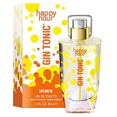 Happy Hour Women by Gin Tonic