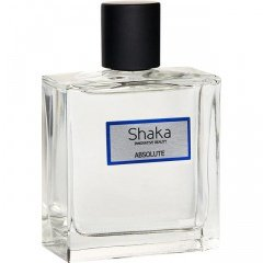 Absolute for Man by Shaka