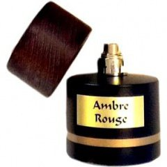 Ambre Rouge by Dasa