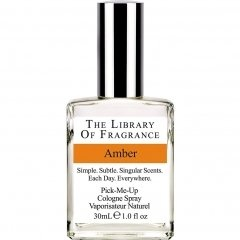 Amber von Demeter Fragrance Library / The Library Of Fragrance