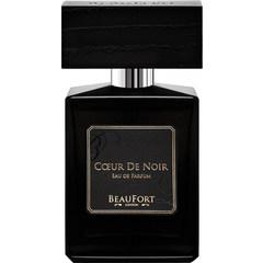 Cœur de Noir von Beaufort