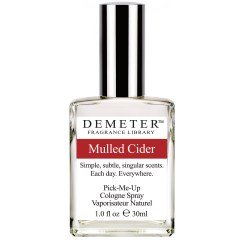 Mulled Cider by Demeter Fragrance Library / The Library Of Fragrance