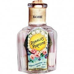 Donald's Perfume - Rose by Donald-Richard Co.