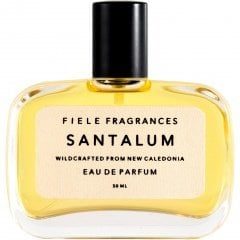Santalum von Fiele Fragrances