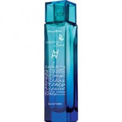 Awakenings Blue by Avroy Shlain