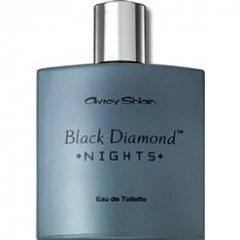 Black Diamond Nights von Avroy Shlain