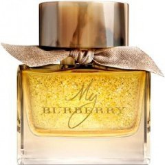 My Burberry Festive Gold Magic by Burberry