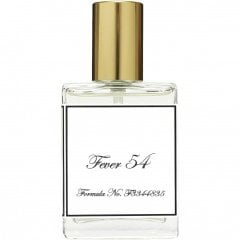 Fever 54 von The Perfumer's Story by Azzi