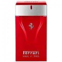 Man in Red (Eau de Toilette) by Ferrari