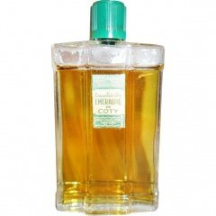 Emeraude (Eau de Toilette) by Coty