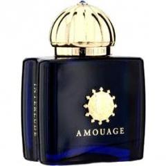 Interlude Woman (Extrait de Parfum) by Amouage