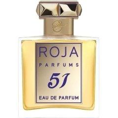 51 pour Femme (Eau de Parfum) von Roja Parfums