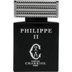 Philippe II by Charriol