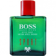Boss Sport (After Shave) by Hugo Boss