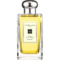 Amber & Lavender by Jo Malone