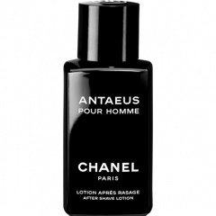 Antaeus (After Shave) by Chanel