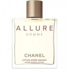 Allure Homme (After Shave) by Chanel