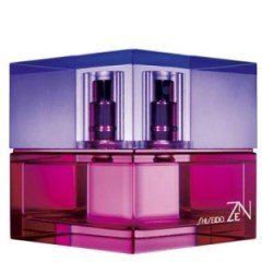 Zen Purple by Shiseido / 資生堂