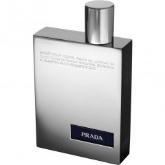 Amber pour Homme Metallic Edition Limited by Prada