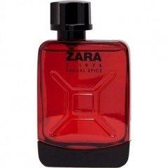 Z-1975 Casual Spice by Zara