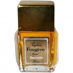 Fougère (Parfüm) by Bernoth