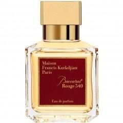 Baccarat Rouge 540 (Eau de Parfum)