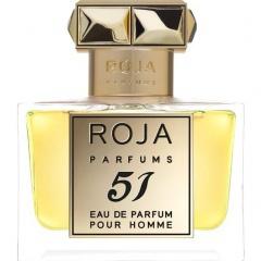 51 pour Homme (Eau de Parfum) von Roja Parfums