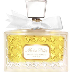 Miss Dior (Extrait de Parfum Original) by Dior