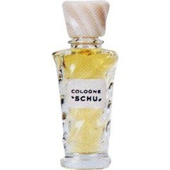 Schu (Eau de Cologne) by Schuberth