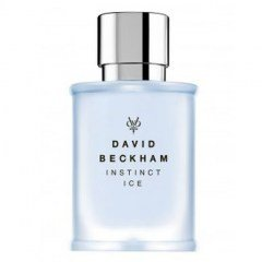 Instinct Ice by David Beckham
