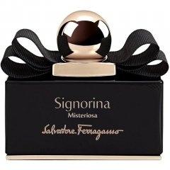 Signorina Misteriosa by Salvatore Ferragamo