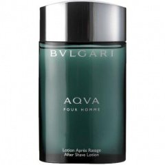 Aqva pour Homme (After Shave Lotion) by Bvlgari