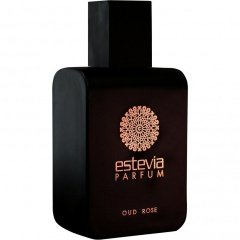 Oud Rose by Estevia