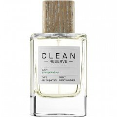 Clean Reserve - Smoked Vetiver by Clean