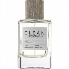 Clean Reserve - Sueded Oud by Clean